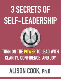 3_Secrets_Self-Leadership