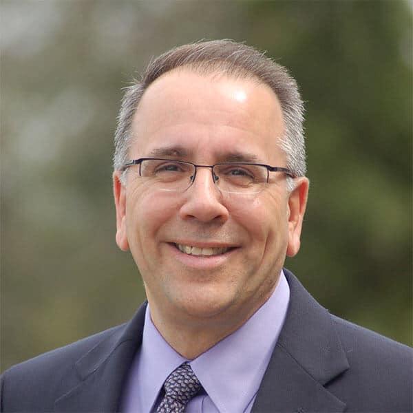 Dr. Stephen Macchia Testimonial